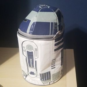 R2D2 lunchbox - BRAND NEW, never used
